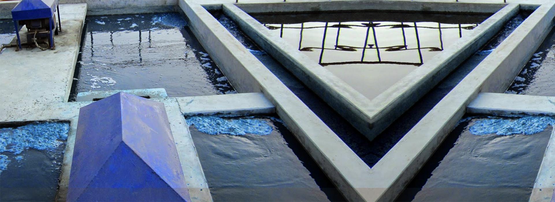 Effluent Water Treatment Plants